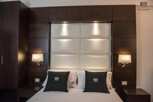 Porto Cesareo Exclusive Room, Penzióny  Porto Cesareo - big - 55