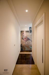 Porto Cesareo Exclusive Room, Penzióny  Porto Cesareo - big - 38