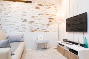 Unsejouranantes - Le Bel Air, Apartmány  Nantes - big - 8