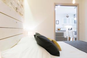 Unsejouranantes - Le Bel Air, Appartamenti  Nantes - big - 9