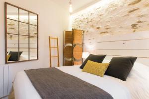 Unsejouranantes - Le Bel Air, Appartamenti  Nantes - big - 11