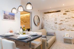 Unsejouranantes - Le Bel Air, Appartamenti  Nantes - big - 15