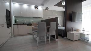 Apartament Lux