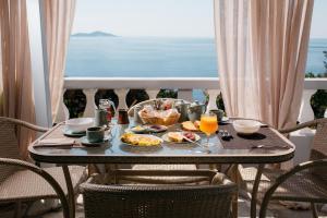 Ikion Eco Boutique Hotel Alonissos Greece
