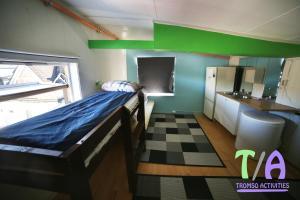 Tromso Activities Hostel, Hostely  Tromsø - big - 59