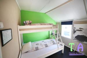 Tromso Activities Hostel, Ostelli  Tromsø - big - 8