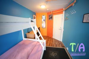 Tromso Activities Hostel, Hostely  Tromsø - big - 57