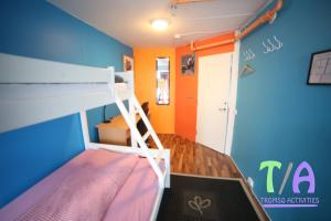 Tromso Activities Hostel, Ostelli  Tromsø - big - 9