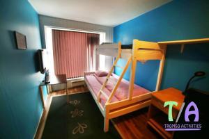 Tromso Activities Hostel, Hostely  Tromsø - big - 64