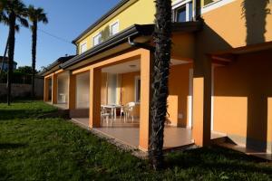San Lorenzo Apartments, Affittacamere  Lovrečica (San Lorenzo) - big - 23