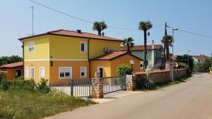 San Lorenzo Apartments, Vendégházak  Lovrečica - big - 41