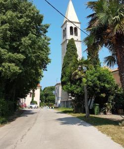 San Lorenzo Apartments, Vendégházak  Lovrečica - big - 42