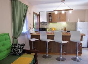 Departamentos Tres de Caballería - Apartment - San Martín de los Andes