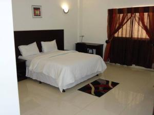 Hotel Al-Khalil Matola