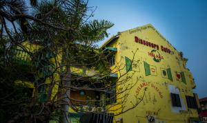 Discovery Cafe and Guesthouse