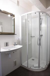 Hôtel Comté de Nice, Hotely  Beaulieu-sur-Mer - big - 30