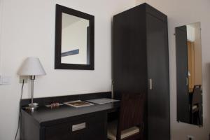 Hôtel Comté de Nice, Hotely  Beaulieu-sur-Mer - big - 35