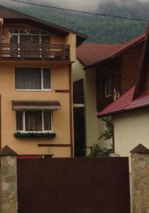 Гостевой дом На Турчинского