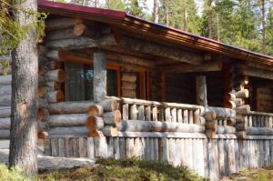 Apartment Tri Boghatyria - Tolvuya