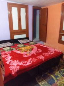 Mountain View Budget Stay in Dharamkot, Alloggi in famiglia  Dharamshala - big - 7