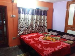 Mountain View Budget Stay in Dharamkot, Alloggi in famiglia  Dharamshala - big - 8
