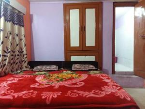 Mountain View Budget Stay in Dharamkot, Alloggi in famiglia  Dharamshala - big - 9