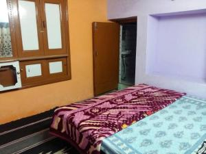 Mountain View Budget Stay in Dharamkot, Alloggi in famiglia  Dharamshala - big - 10