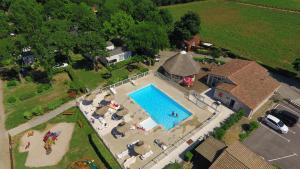 Location gîte, chambres d'hotes Camping Le Fou du Roi dans le département Hérault 34