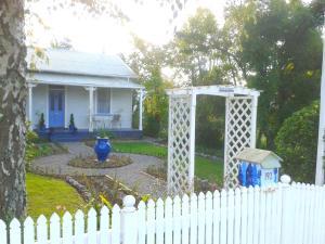 Lavender Cottage, Holiday homes  Greytown - big - 1