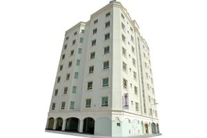 H Plaza Luxury Apartments