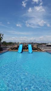 M Condominium @ Larkin Johor Bahru - Kangkar Teberau