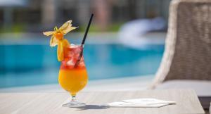 Aura Hotel Adults Only, Hotely  Balatonfüred - big - 10