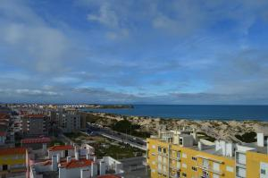 Apartment Berlenga in Peniche, Peniche