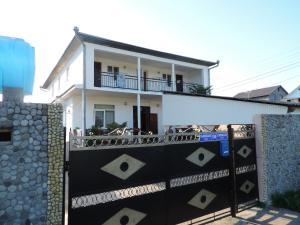 Гостевой дом Мечта, Вардане