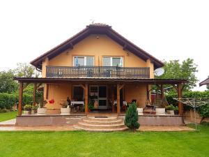 2 stern pension Penzión Termál Podhájska Slowakei