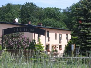 Villa Holma *** Agroturystyka
