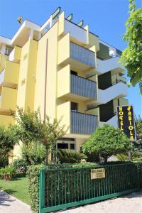 Hotel Fabiola - AbcAlberghi.com