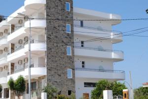 VISI Apartments - Ksamil