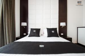 Porto Cesareo Exclusive Room, Vendégházak  Porto Cesareo - big - 5