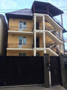 Гостевой дом Валерия