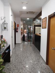 Hotel de Los Faroles, Hotely  Córdoba - big - 48