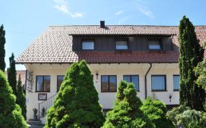 Gasthof-Hotel-Löwen - Bisingen