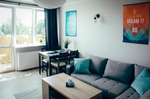 Sopot Dream Apartments Alpha