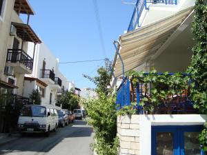 Vakhos, Hotels  Naxos Chora - big - 17