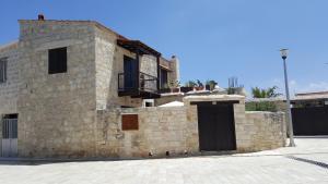 obrázek - Michalis Anoyia Traditional Stonehouse