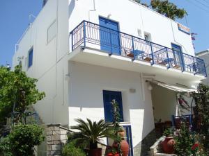 Vakhos, Hotels  Naxos Chora - big - 18