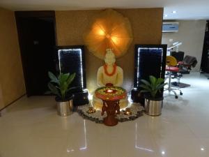 Goldfinch Hotel Bangalore, Hotely  Bangalore - big - 46