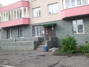 Apartment Na Bulvare arhitektorov - Karzhass