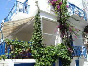 Vakhos, Hotels  Naxos Chora - big - 25