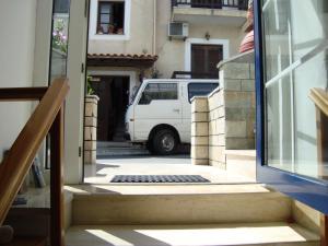 Vakhos, Hotels  Naxos Chora - big - 14